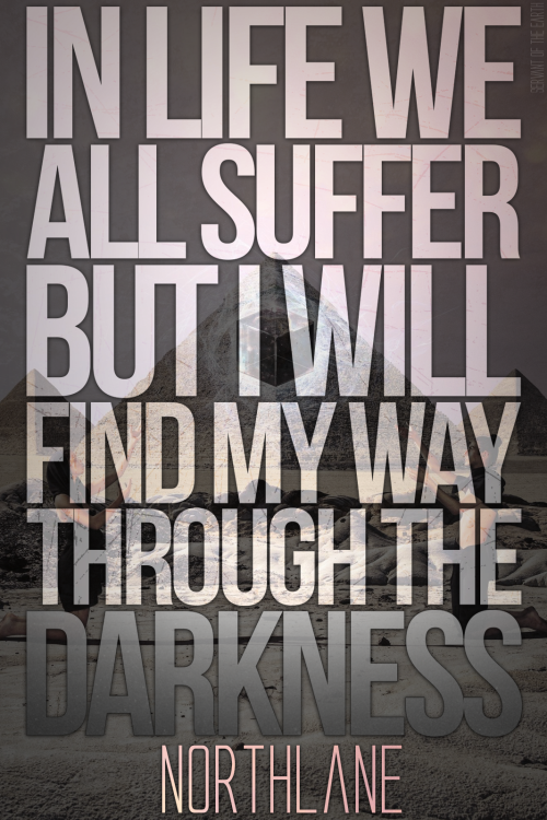 Servant Of The Earth Band Quotes Northlane Song Lyrics Rock