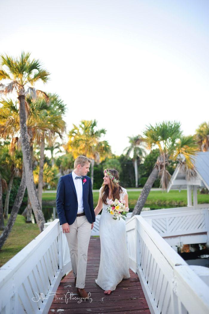 Casa Ybel Resort, Sanibel Island Florida Destination Wedding: Susan