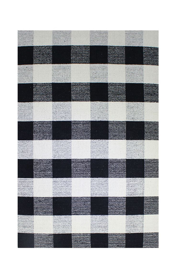 Need A Small Durable Rug For The Entry Kitchen Or Mudroom Our Buffalo Check Is Perfect Solution This Pattern Was Developed In America
