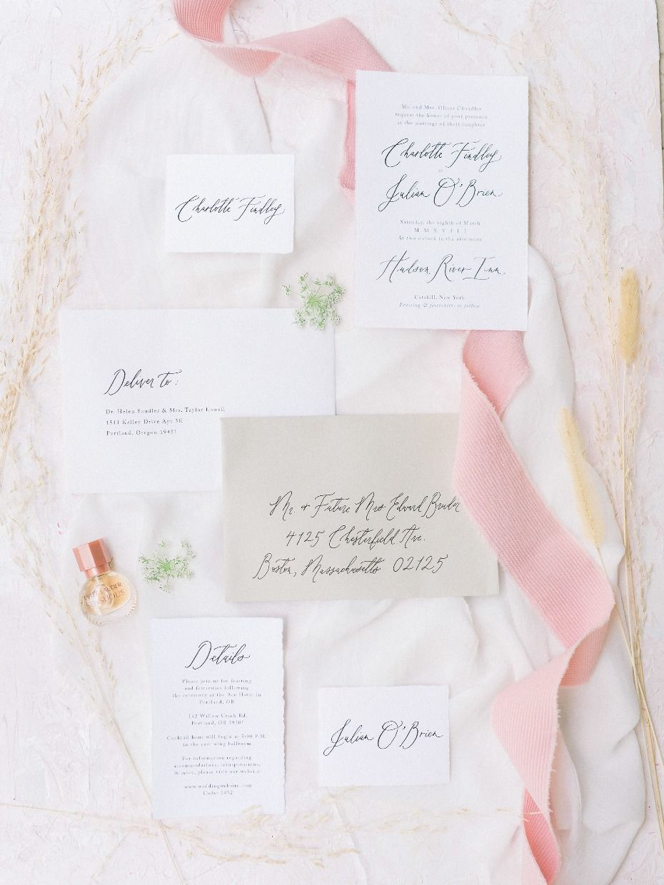 Have a Tropical Glam Wedding in Vietnam Like This   Calligraphy ...