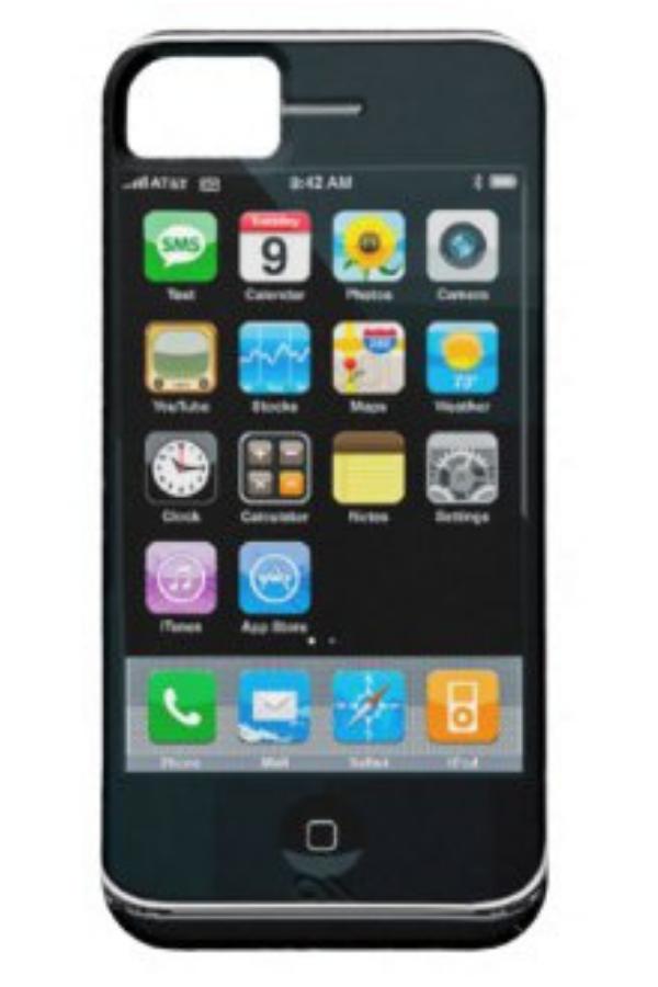 iPhone front picture Case-Mate iPhone Case | Zazzle.com ...