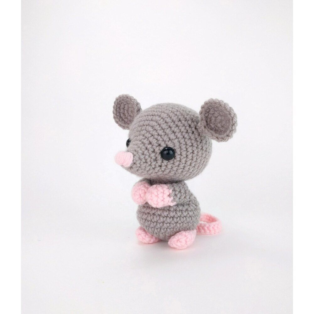 Maxwell the Mouse