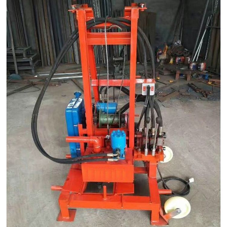 Source Hy 350 Two Phase Folded Water Well Drilling Rig On M Alibaba Com Water Well Drilling Rigs Well Drilling Water Well Drilling