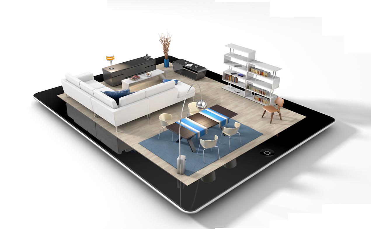 Deoclab Floorplab | augmented reality | Pinterest | Room, Interiors ...