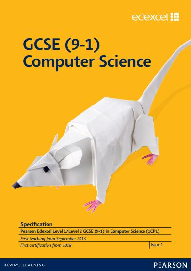 Cambridge IGCSE Computer science Coursebook PDF | Free Download