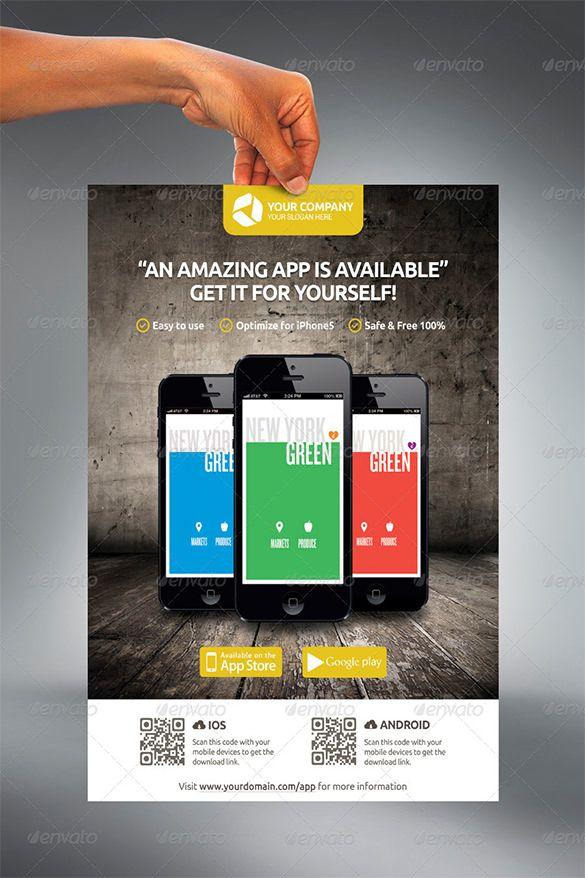 MobileAppPromotionFlyersJpg   Radio Branding