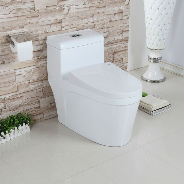 lr 1072 new design modern one piece closet wc toilet bowl