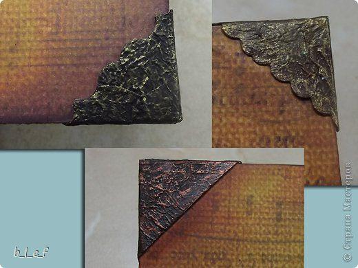 Металлические уголки для фотоальбома семеновский пер 15