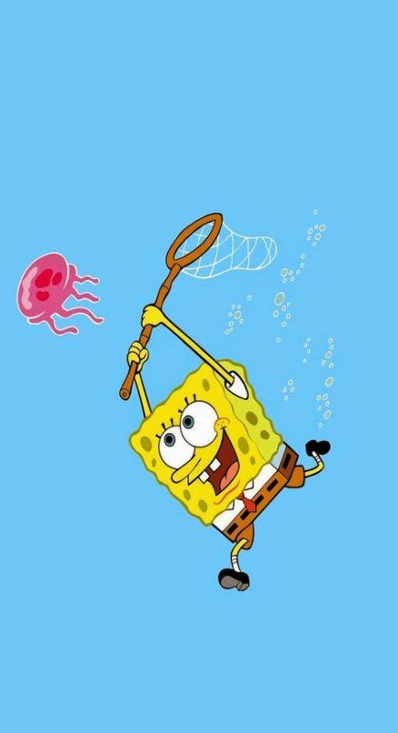 25+ Best Ideas for wall paper cartoon spongebob