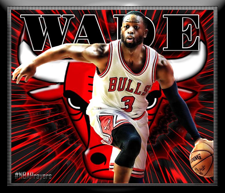 Nba Player Edit Dwyane Wade Nba Players Dwyane Wade Bull