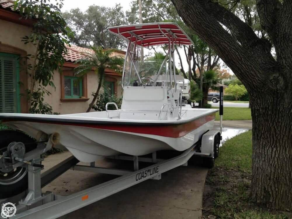 24 Sport Center console fishing boats, Fishing boats for