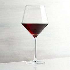 View larger image of Tour Red Wine Glass