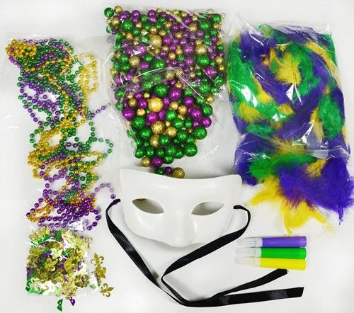 Diy masquerade masks great kids craft for mardi gras for Mardi gras masks crafts