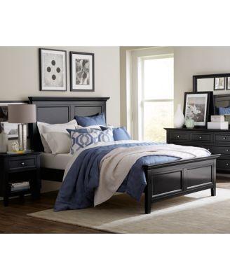 Captiva Queen Bed