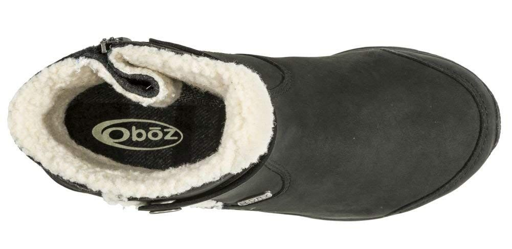 0ffe9d8e1d5 Oboz Madison Insulated B-Dry Hiking Boots - Women's *** Want to know ...
