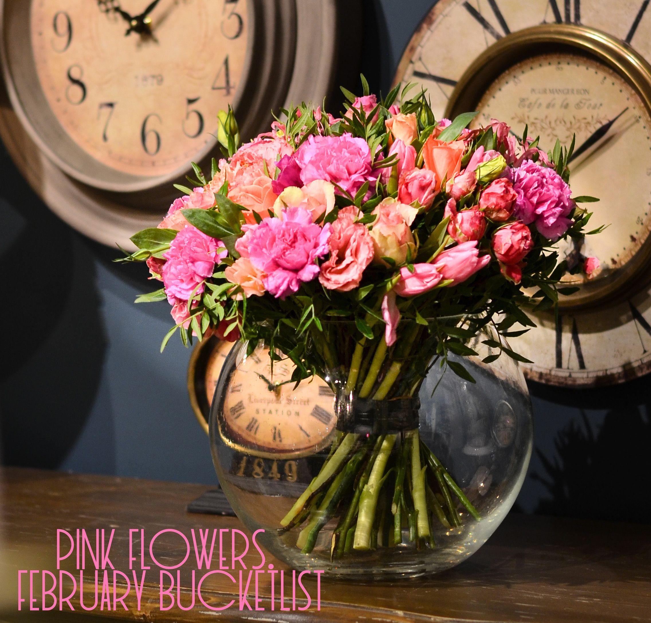 February youre perfect bucket list february february youre perfect bucket list pink flowersmom mightylinksfo
