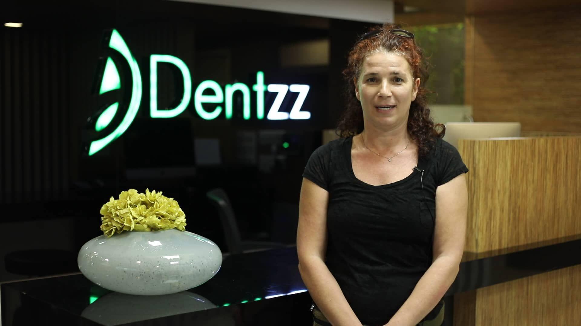 Dentzz Reviews by Barbara Cinelli from Australia (With
