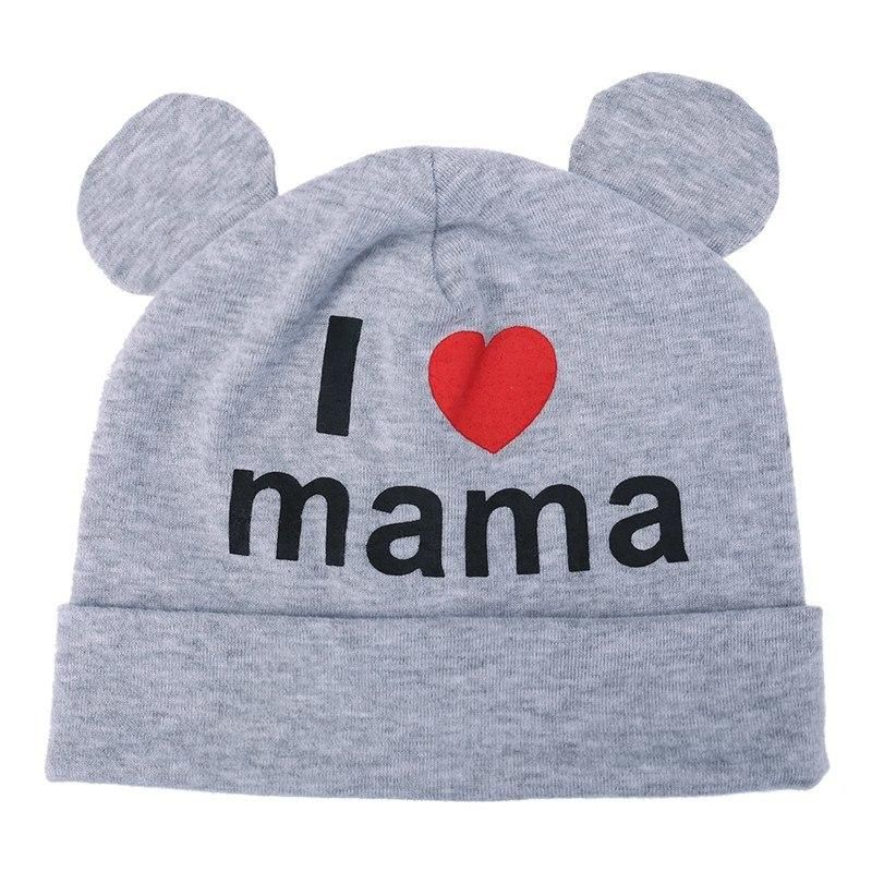 d0f90c7fe Children Hat Winter Warm Kids Comfortable Knitted Hat Smile Face ...