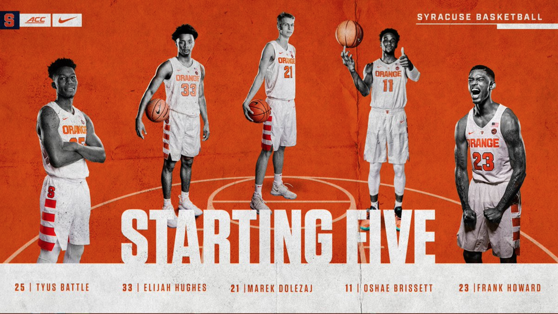Syracuse Syracuse basketball, College sports graphics