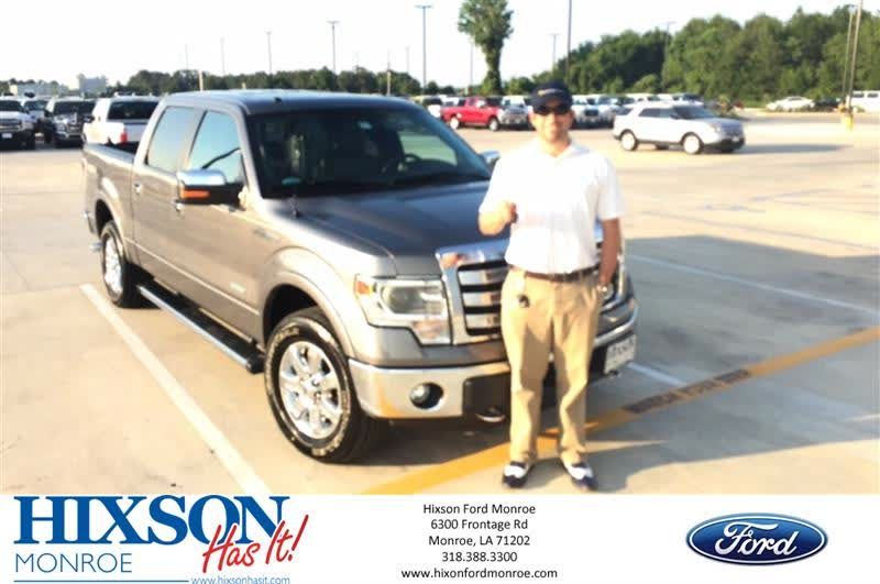 Happybirthday To Troy From Jonathan Trickett At Hixson Ford Of