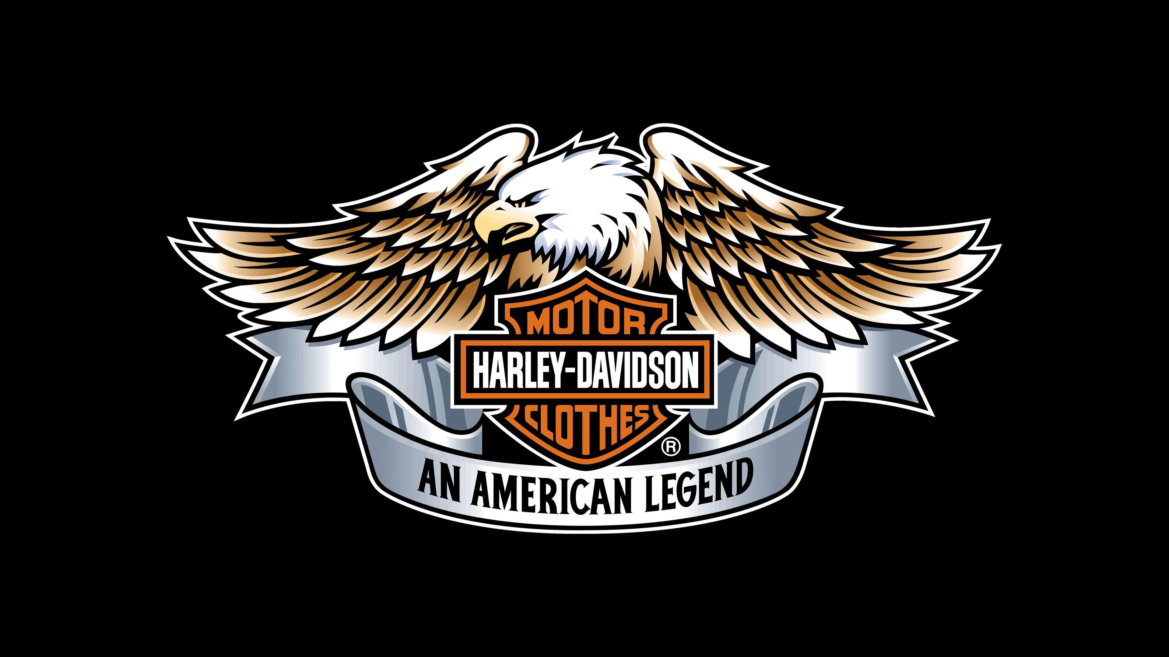 Wallpaper 4k Harley Davidson Eagle Logo 4k 4k Wallpapers 5k Wallpapers Bikes Wallpapers Eagle Wallpapers Harley Davidson Wallpapers Hd Wallpapers Logo Wal Kurt