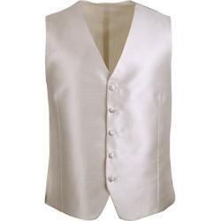 Hochzeit Gilet Ecru Carre #hochzeitsgästekleidung