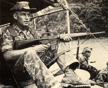Unknown Date (early to mid 1960's) - Vietnam Special Forces Advisor |  Vietnam war, Vietnam war photos, Vietnam history