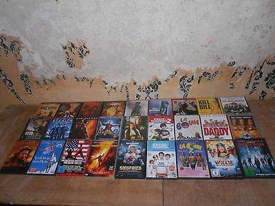 DVD Filme Sammlung 27tlgsparen25 , sparen25de , sparen25info