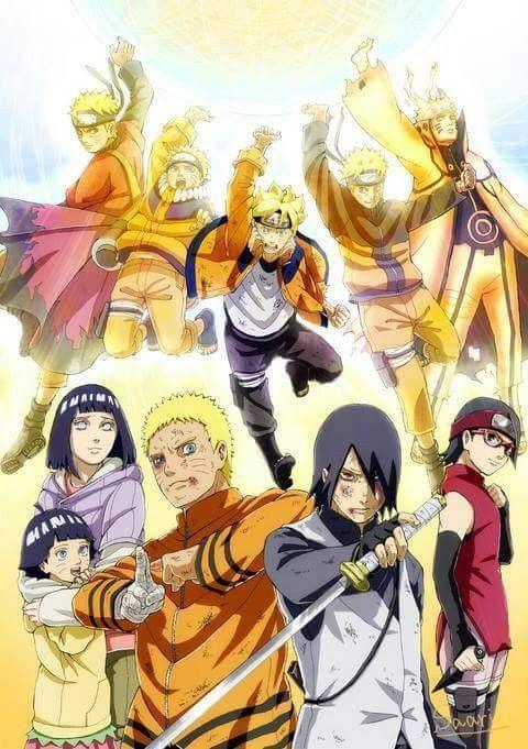 bdc9ca873d Naruto Und Sasuke, Naruto Shippuden, Kakashi Hatake, Anime Naruto, Sarada  Uchiha,