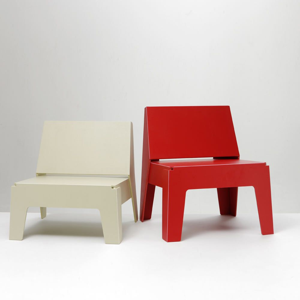 Modern outdoor plastic chairs - Modern Outdoor Plastic Chairs