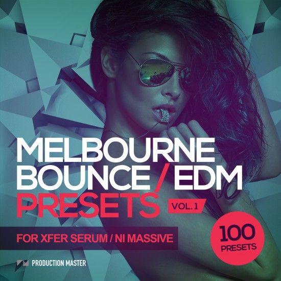 Melbourne Bounce & EDM [Serum & Massive Presets] | EMD