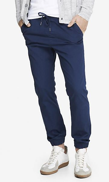 3335bd658c Mens Jogger Pants and Chinos