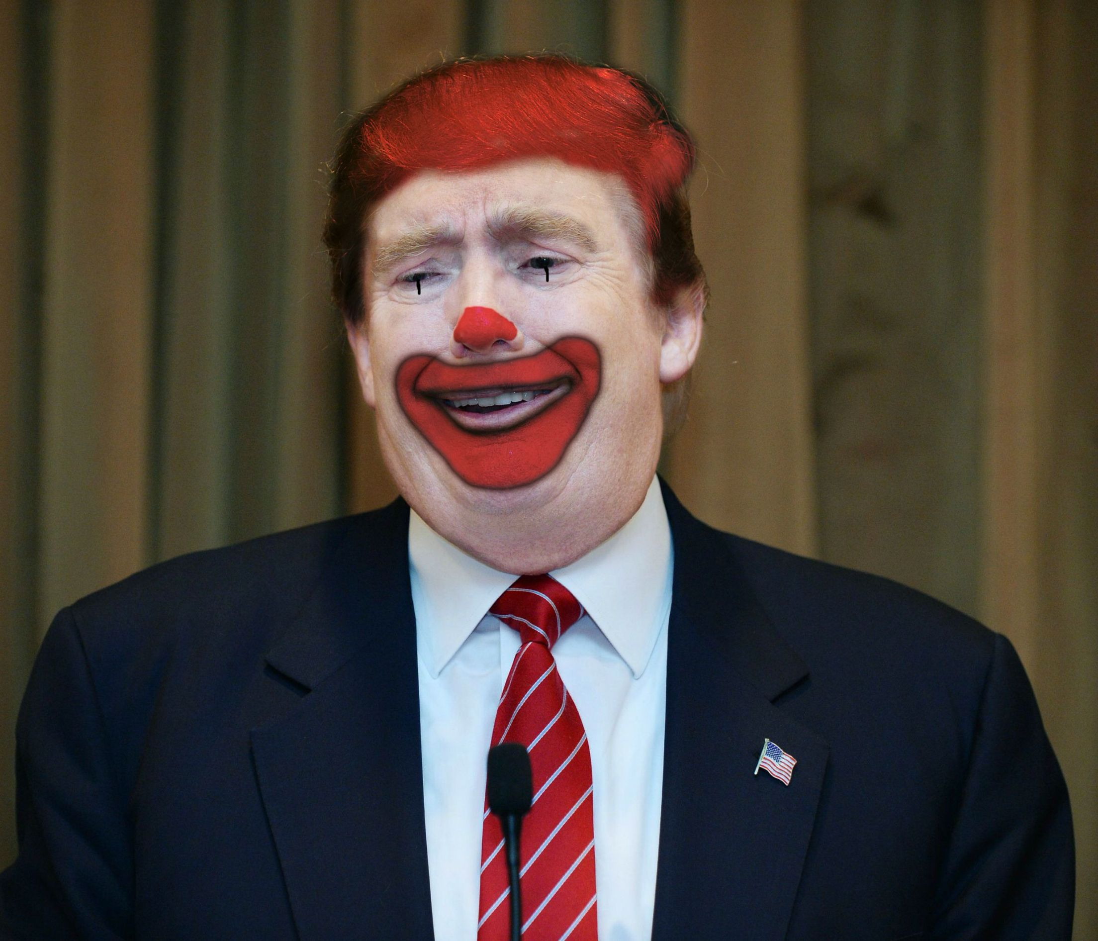 Donald Trump Compilation Bc Of My Genius  Chipmunk Version