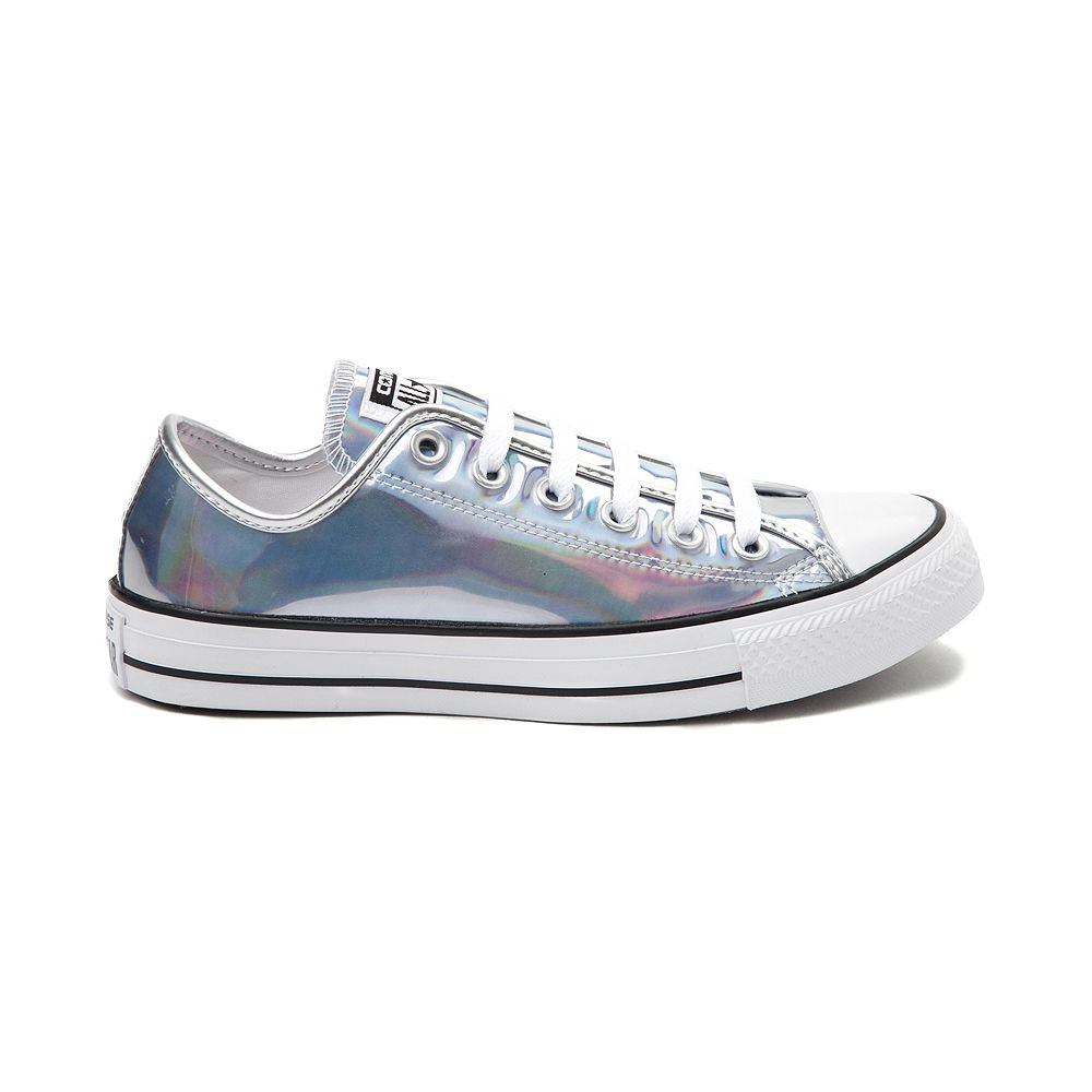 d40bf2aac4940b Converse Chuck Taylor All Star Lo Iridescent Sneaker