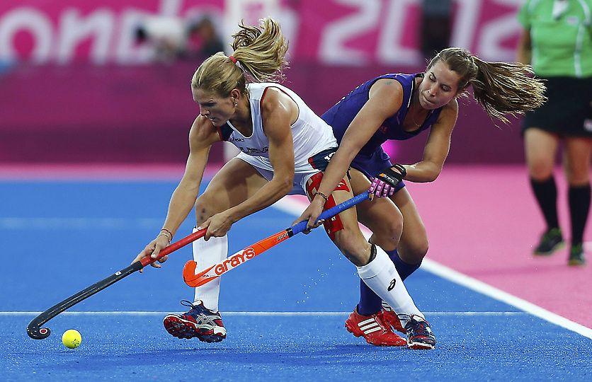 Men's Cricket have beaten Men's Hockey. Can Women's Cricket ever beat Women's Hockey?