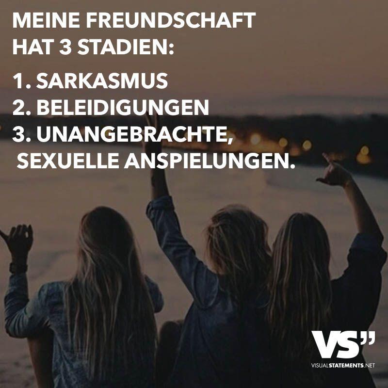 Pin auf Spaß // VISUAL STATEMENTS®