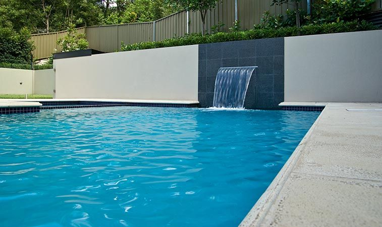 pools | Crystal Pools, Inground concrete swimming pools ...