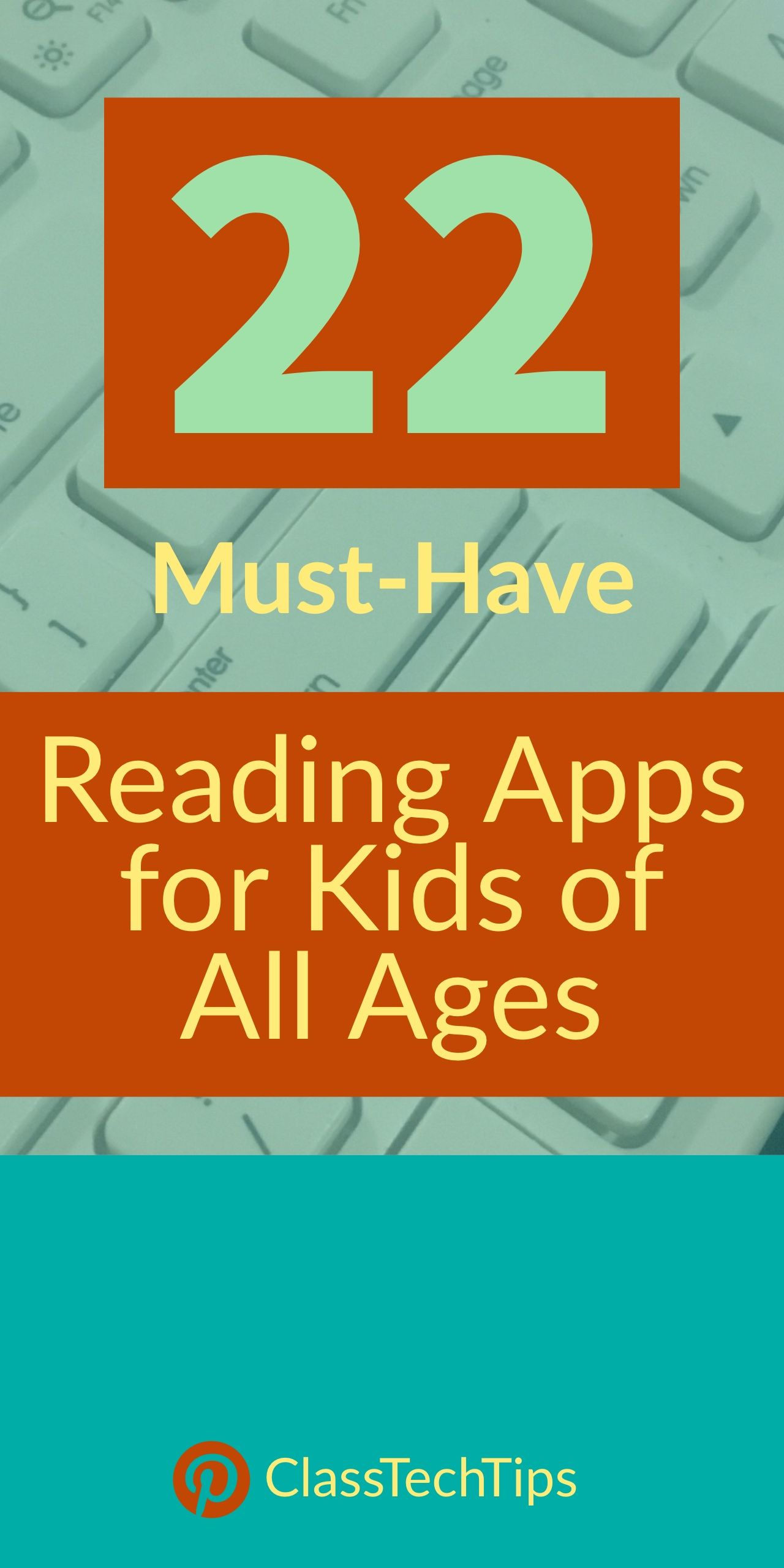 22 Must-Have Reading Apps for Kids of All Ages | BEST Teaching Tips