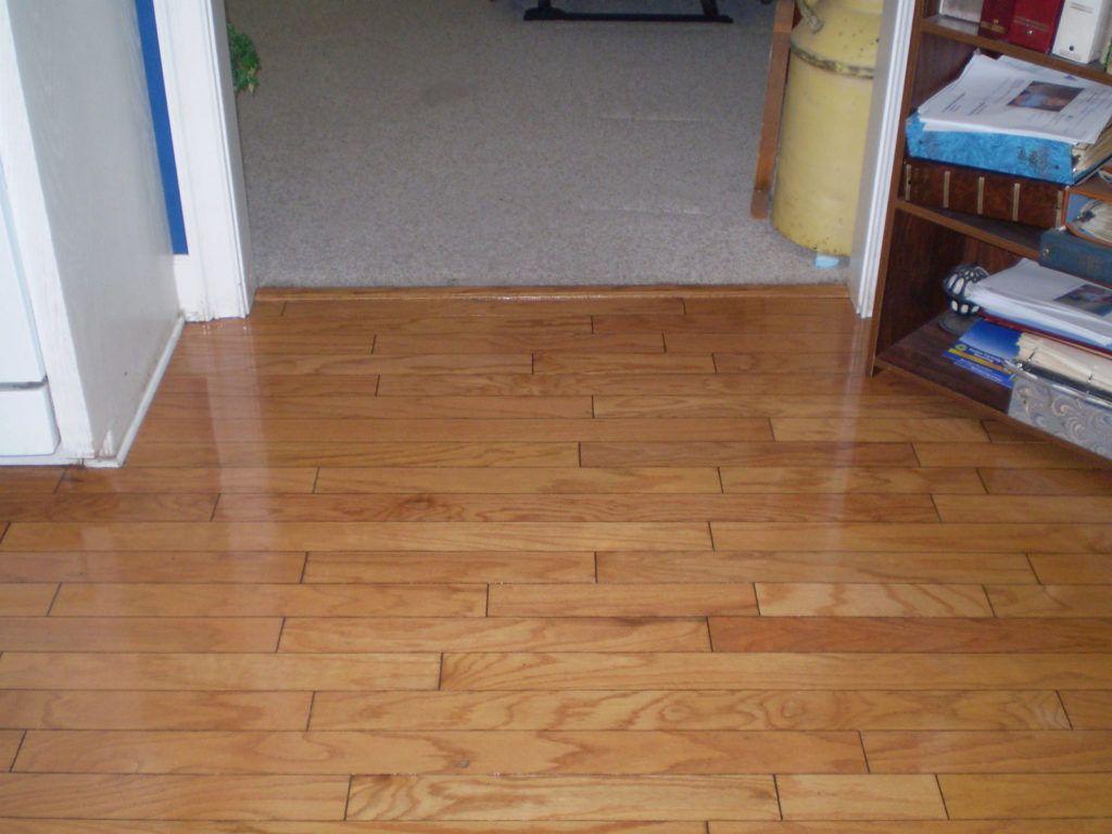Wood Floor Refinish Bubbles Refinishing Floors