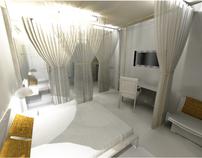 Quarto Farol Design Hotel