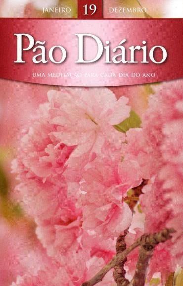Pao Diario Vol 19 Uma Meditacao Para Cada Dia Do Ano