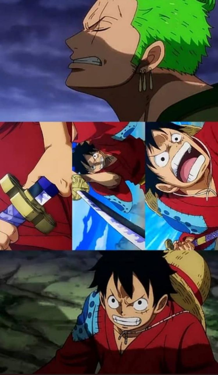 Idea by Salma Dehis on One Piece. Anime, One piece, Episodes