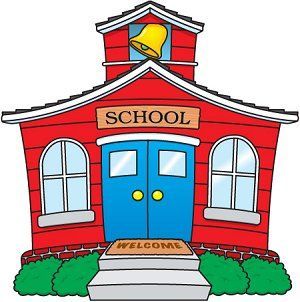free school clip art school clipart education theme borders rh pinterest com Demonstration Clip Art clipart.com school edition demo