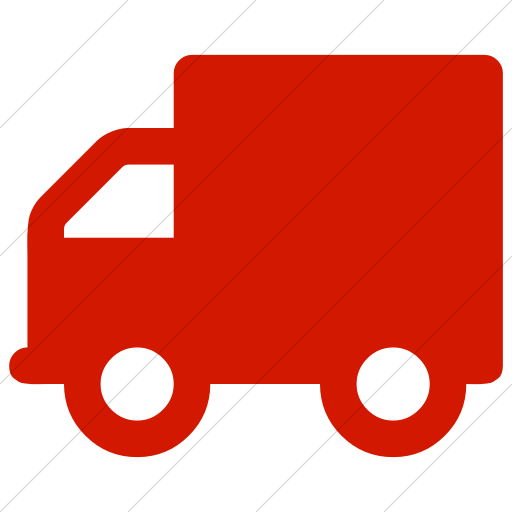 Bootstrap Font Awesome Truck Icon Style Simple Red Truck Icon Icon Toy Car