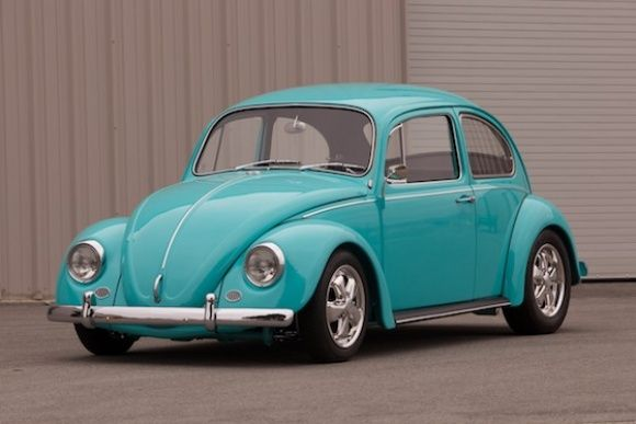 1967 Volkswagen Vw Beetle For Sale Custom Engine For Sale