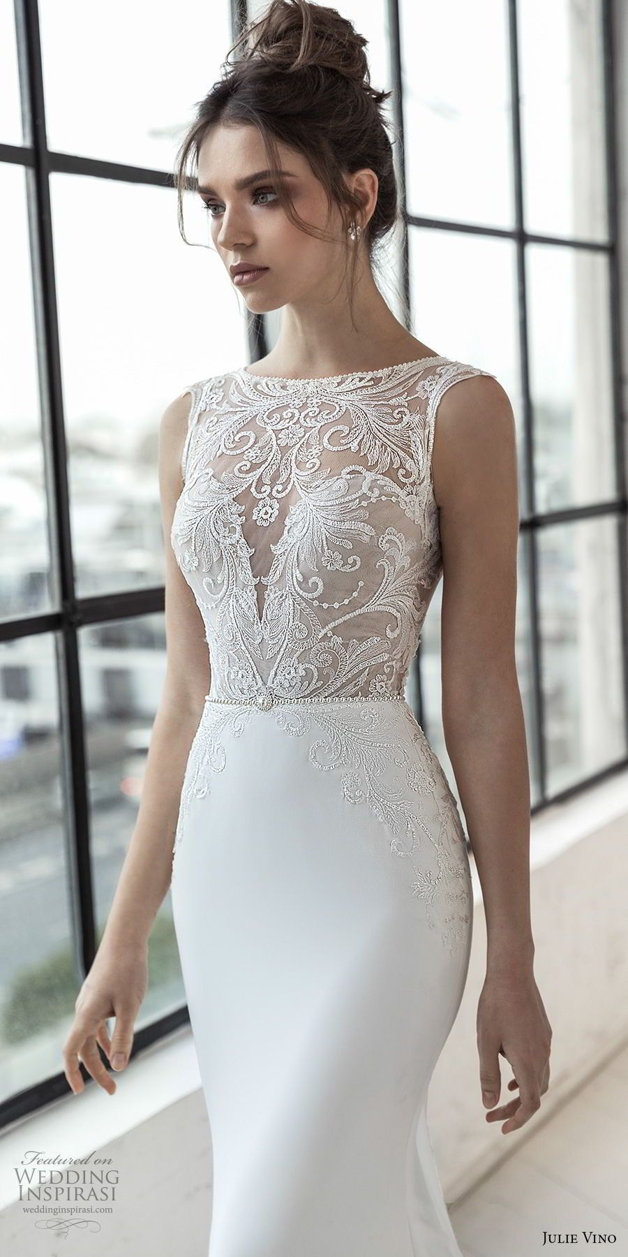 Romanzo by julie vino wedding dresses u the love story bridal