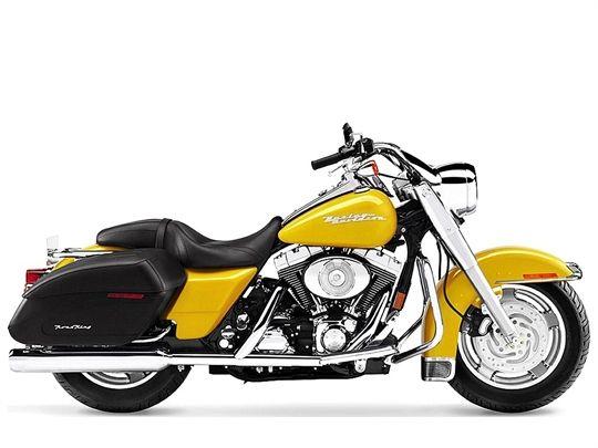 Harley-Davidson FLHRS Road King Custom (2005)