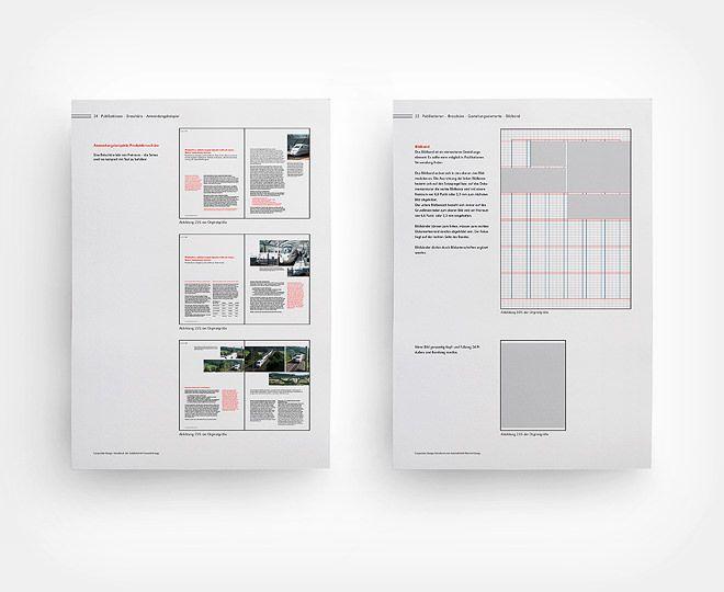 Projekte Corporate Design Manual Illustration Geschaftsaustattung Prasentationen Und Werbemittel Fur Die Goldschmidt T Corporate Design Werbemittel Design