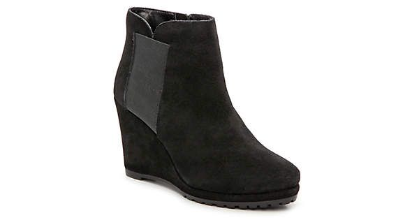 7ef2012aedc13 Women Jeena Chelsea Boot -Black