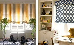 Resultado de imagen para como hacer cortinas romanas para recamara
